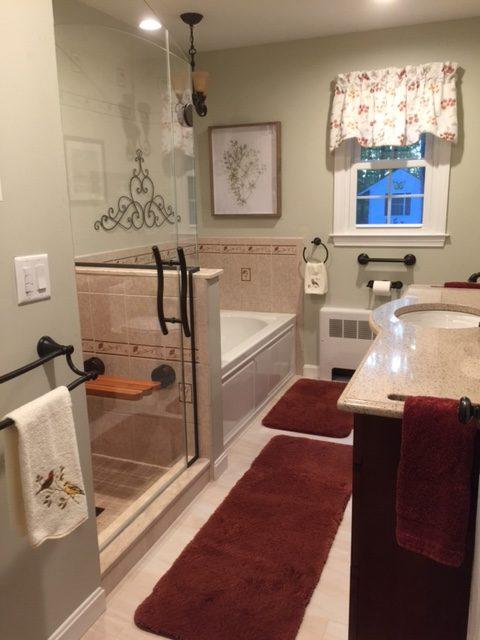 Bathroom Remodeling Newington CT